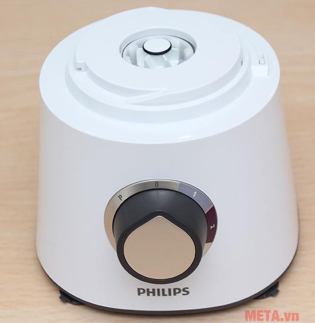 Máy xay sinh tố đa năng Philips HR7761