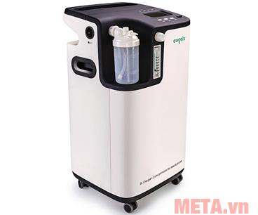 Hình ảnh máy tạo oxy Owgels OZ-5-01TW0
