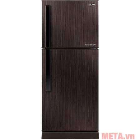 Hình ảnh tủ lạnh AQUA Inverter 186 lít AQR-I209DN(DC)