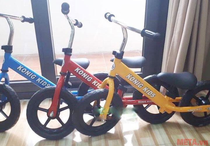Hình ảnh xe cân bằng Konig Kids CN2001