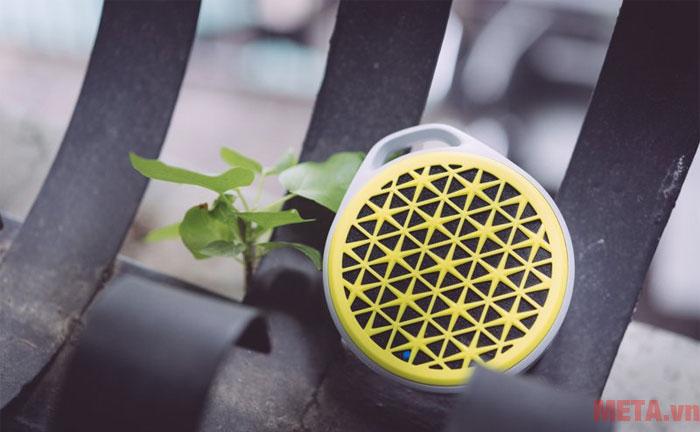 Loa Logitech X50 Wireless Speaker màu vàng