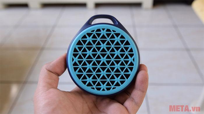 Loa Logitech X50 Wireless Speaker màu xanh dương