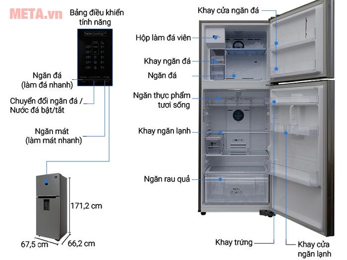 Thông tin chi tiết sản phẩm