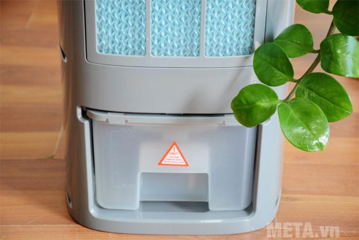 Khay đựng nước có dung tích 6 lít