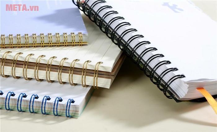 máy đóng sách