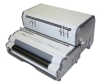 Máy đóng sách CoilMac EPI-41