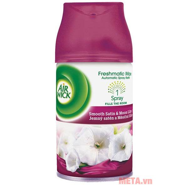 Hương hoa ly