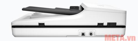 Hình ảnh máy quét HP ScanJet Pro 2500 F1