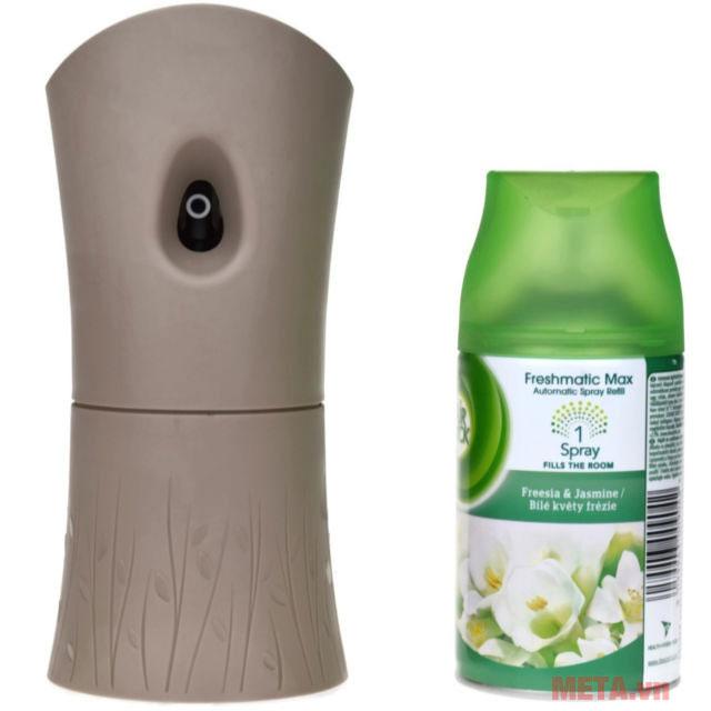 Hình ảnh máy xịt hương hoa nhài