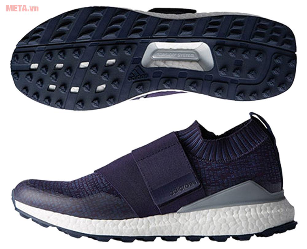 Giày Adidas có chất liệu cao cấp