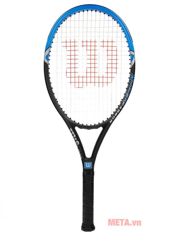 Hình ảnh vợt tennis Wilson Hyper Hammer 2.3 WRT6595102