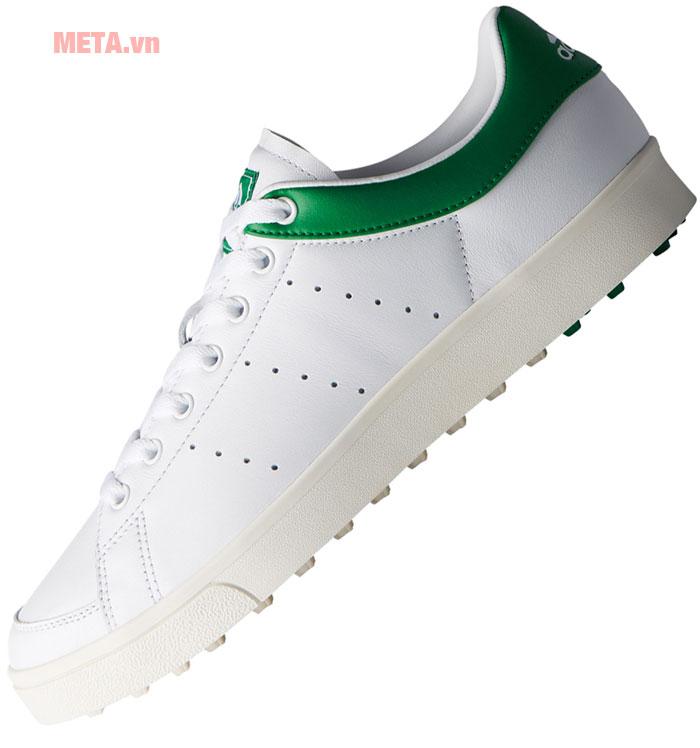 Giày golf Adidas tinh tế từ kiểu dáng cho đến chất liệu