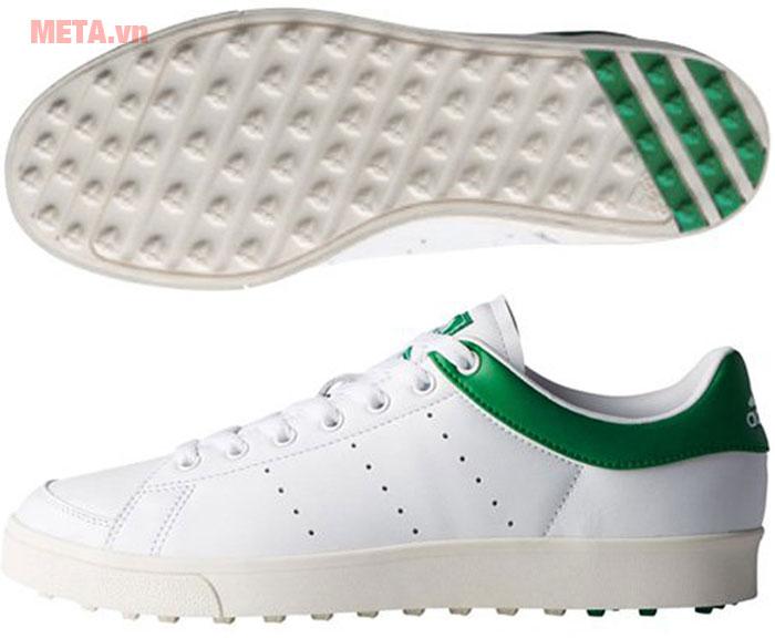 Giày golf nam sành điệu