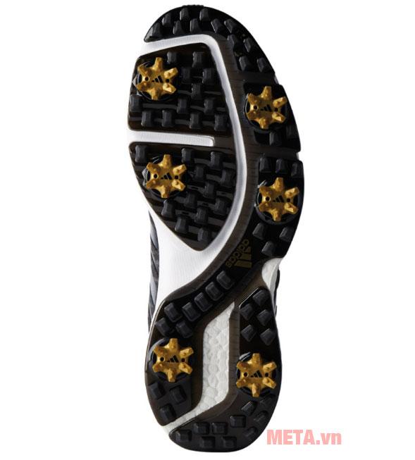Đế giày thiết kế chống trơn trượt hoàn hảo
