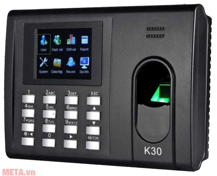 ZKTeco K30-ID