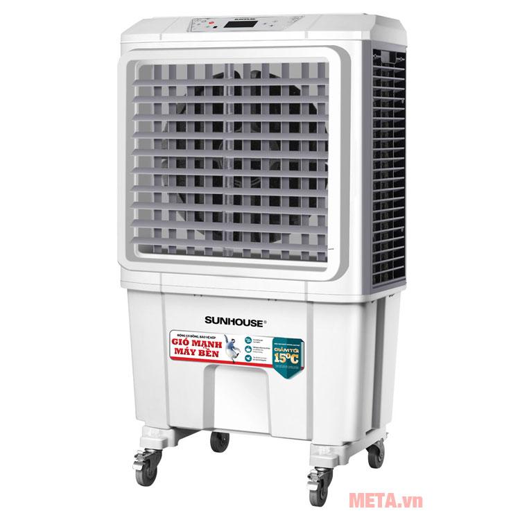 Hình ảnh máy làm mát không khí Sunhouse SHD7755