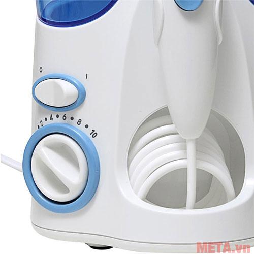 Máy tăm nước phù hợp với nhu cầu của mọi người dùng