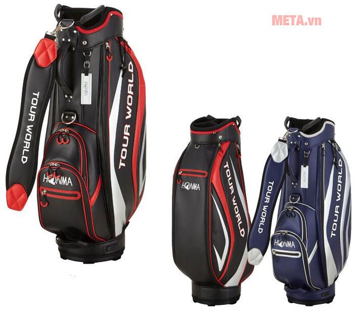 Hình ảnh túi đựng gậy golf
