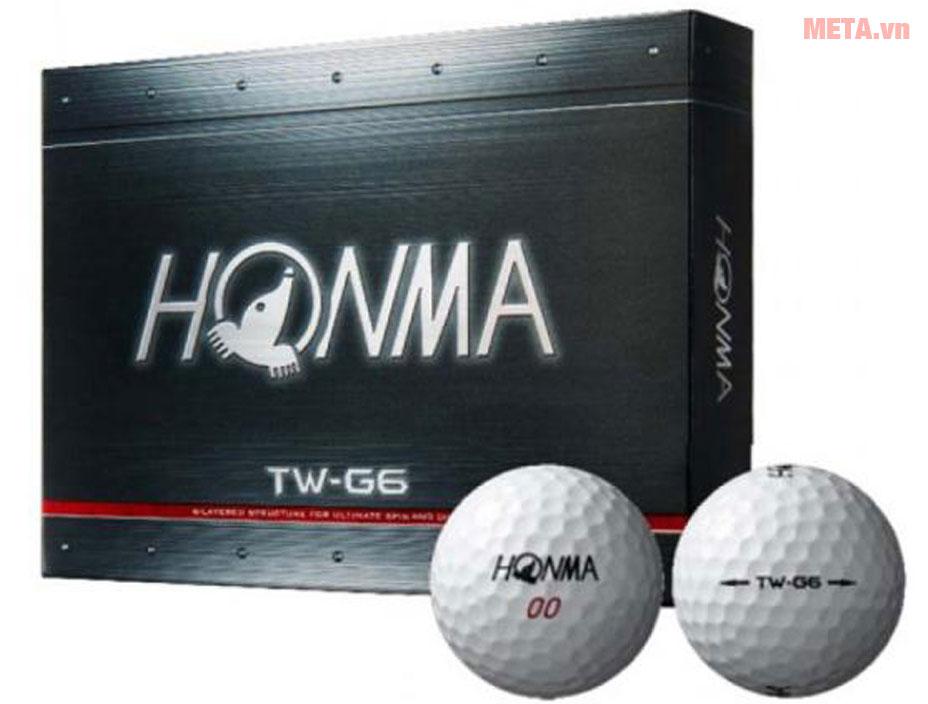 Bóng golf Honma TW-G6