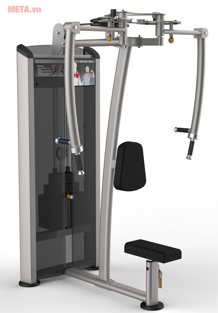 Máy tập banh ngực - ép ngực Impulse IE9515