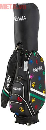Túi golf Homa đen