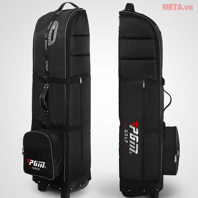 Túi hàng không màu đen