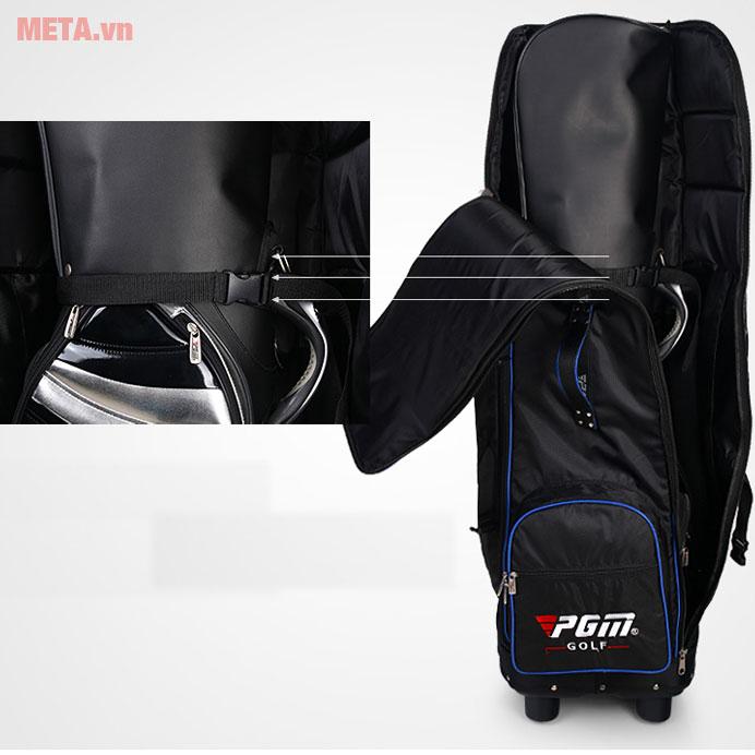 Túi hàng không có chất liệu cao cấp