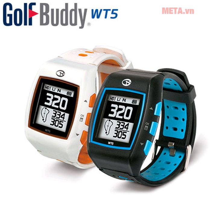 Đồng hồ golf Buddy