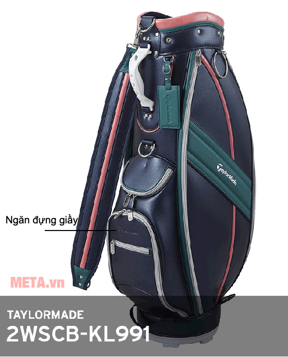 Túi golf cart bag