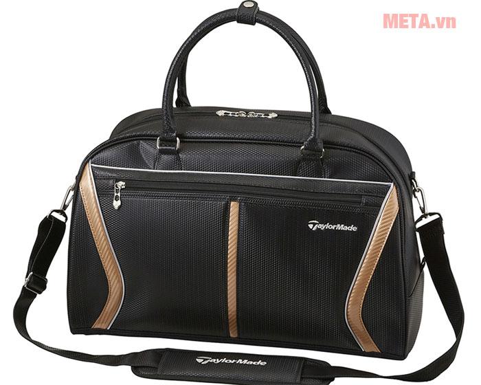 Túi xách màu đen