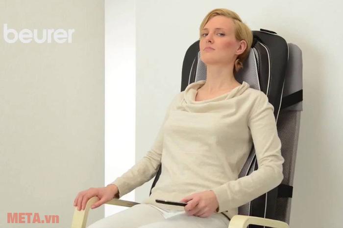 Đệm massage Beurer