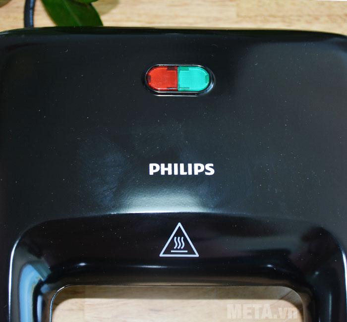 Đèn báo nguồn điện
