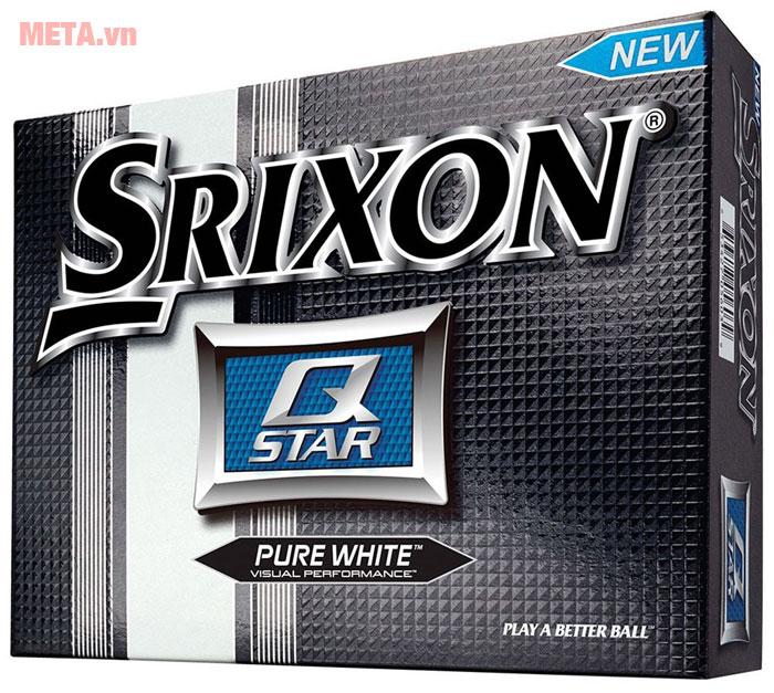 Bóng golf Srixon Q-Star