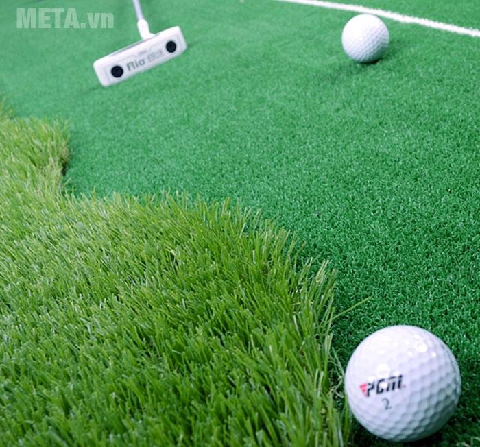 Thảm golf có chất liệu cao cấp