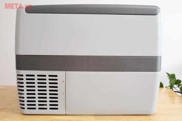 Tủ lạnh ô tô Mobicool CF40AC có thiết kế hiện đại