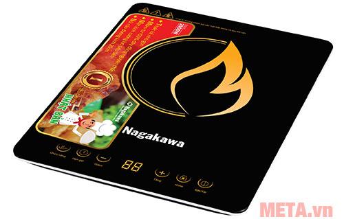Hình ảnh bếp từ đơn cảm ứng Nagakawa NAG0704