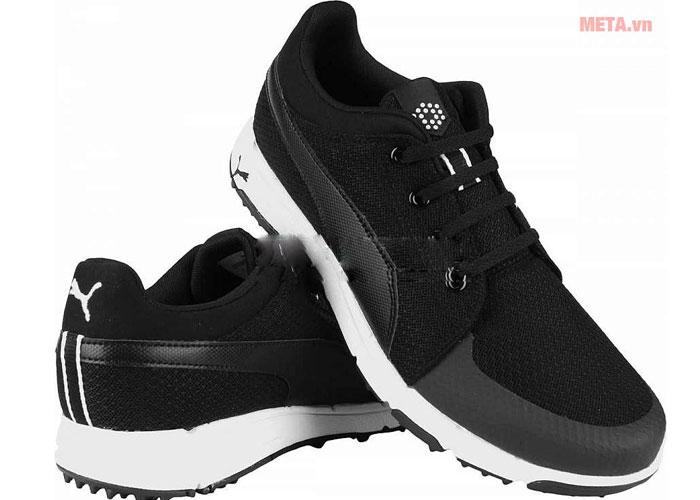 Giày golf thiết kế phong cách thể thao