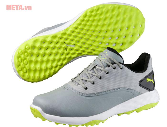 Giày golf có đế chắc chắn