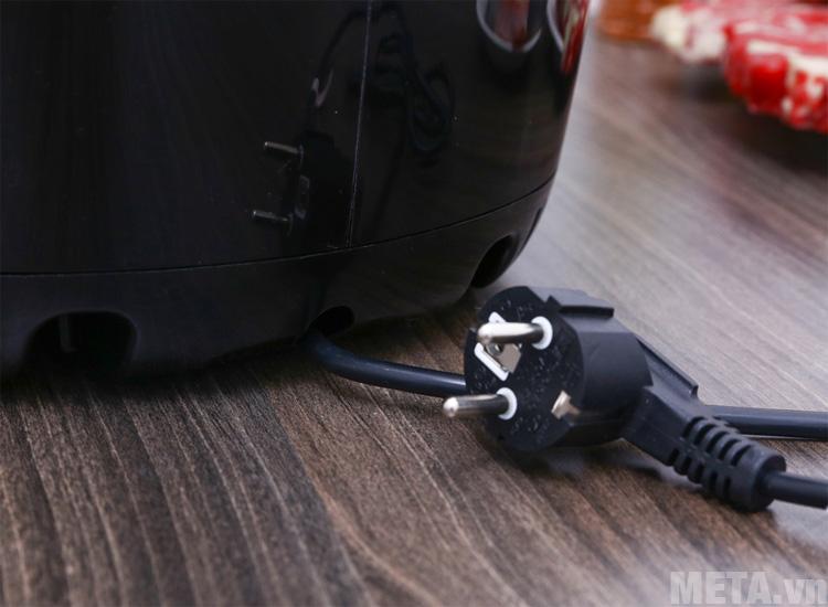Dây điện thiết kế cách nhiệt an toàn cho người sử dụng