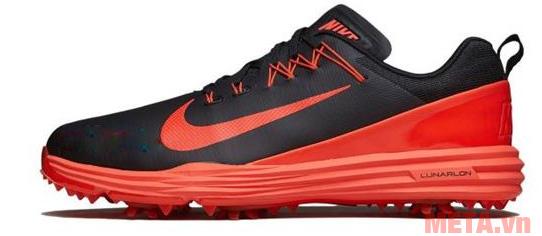 Giày golf Nike Lunar Command 2 (W) 849969 màu đỏ