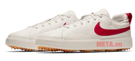Nike Course Classic (W) 905233 màu trắng