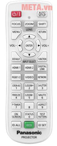 Remote điều khiển từ xa