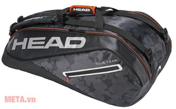 Bao vợt tennis HEAD Tour Team 9R Supercombi 283118