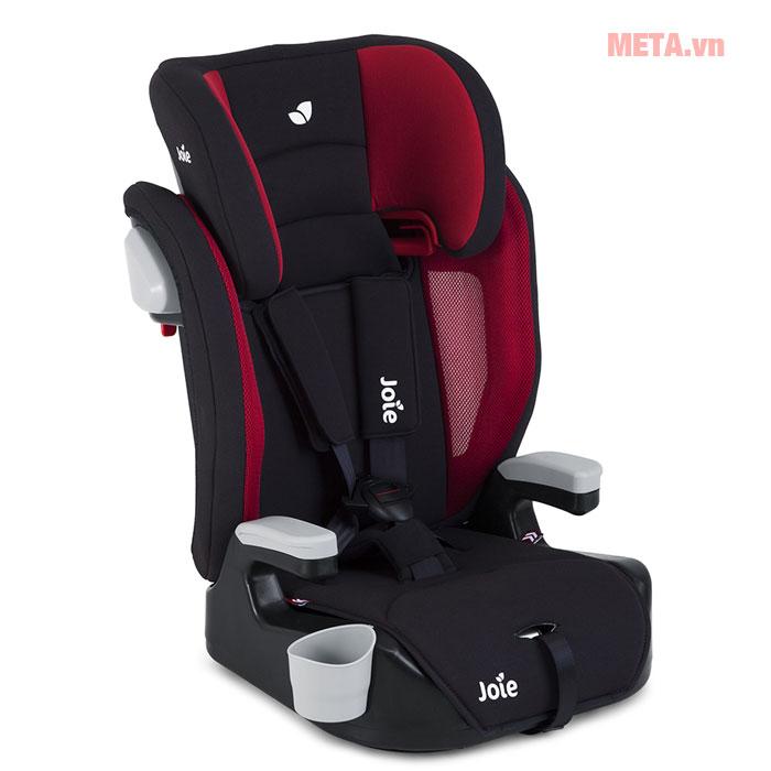 Ghế ngồi ô tô trẻ em có bảo vệ chấn động