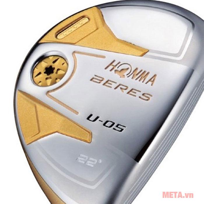 Gậy golf có chất liệu cao cấp