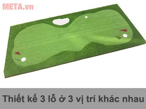 Thảm golf