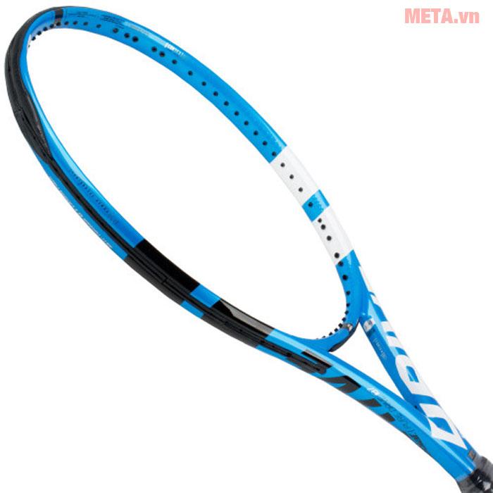 Vợt tennis có chất liệu cao cấp