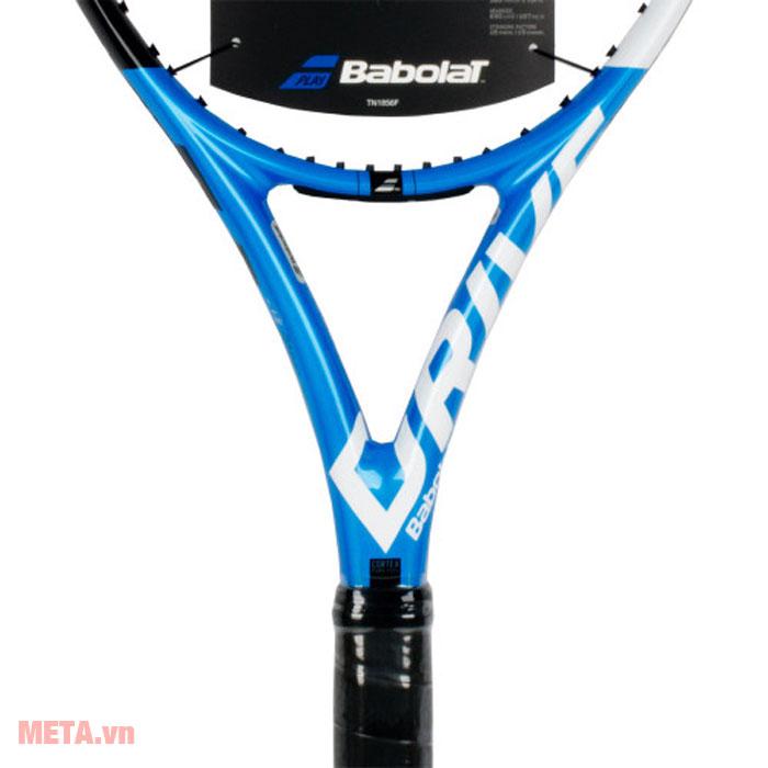 Vợt tennis được áp dụng công nghệ tiên tiến