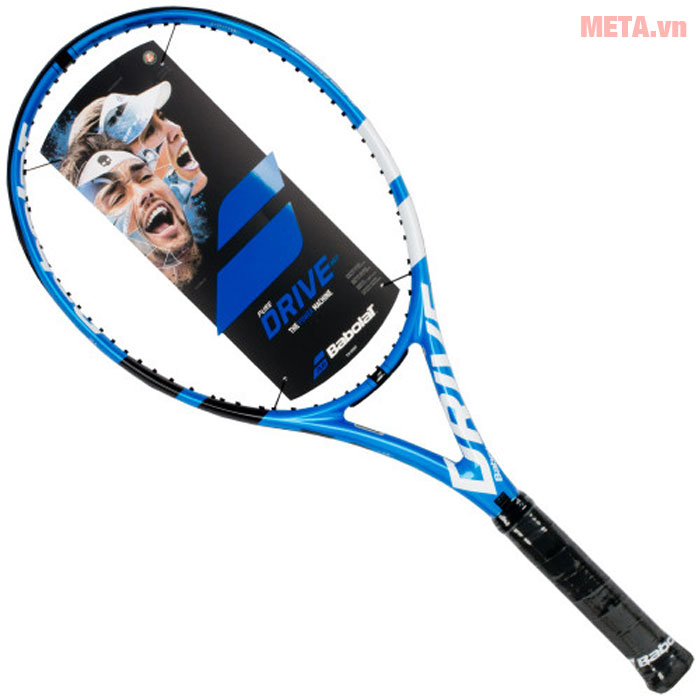 Vợt tennis Babolat Pure Drive 107 2018 101346