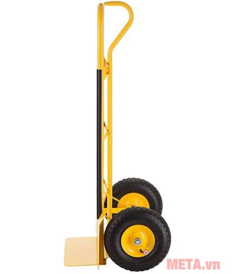Xe đẩy hàng 2 bánh được ứng dụng trong nhiều công việc